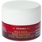 Depigmentující péče Wild Rose redukuje pigmentové skvrny a pomáhá celkově rozjasnit pleť, Korres, 50 ml 899 Kč