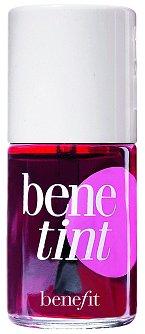 Tekutá dlouhodržící barva na tváře a rty benetint, Benefit, 12,5 ml 1090 Kč