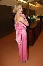 Simona Krainová coby Marilyn Monroe