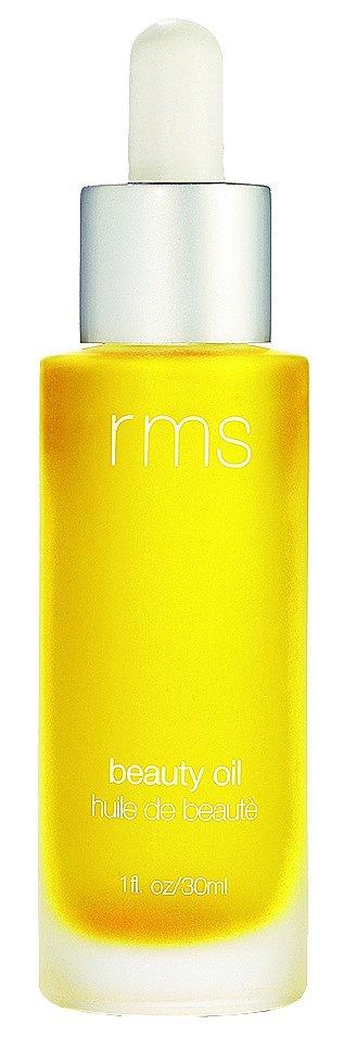 Multifunkční zkrášlující olej Beauty Oil, rms beauty, Ingredients, 50 ml 10 700 Kč