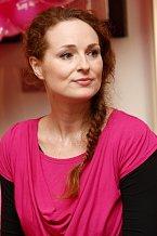 Mezi nové posily, které 14. června vyrazí na Avon Pochod, je i Markéta Hrubešová.