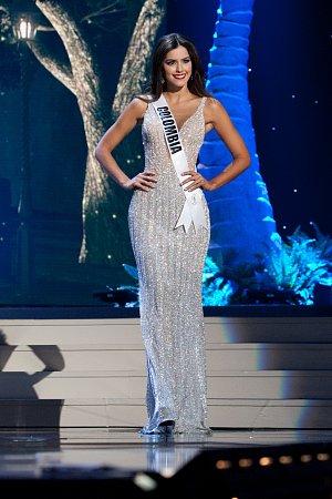 Miss Universe 2015 se stala kolumbijská kráska Paulina Vega.