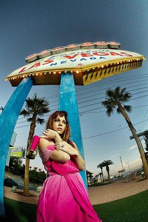 Navštívit Las Vegas byla povinnost!