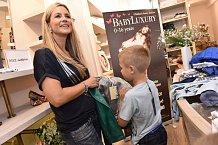 Monika Marešová chce pro své syny jen to nejlepší.