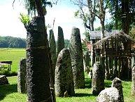 Tajemné monolity na ostrově Celebes