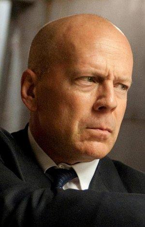 Bruce Willis (G.I. Joe Odplata)