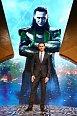 Loki a jeho představitel Tom Hiddleston