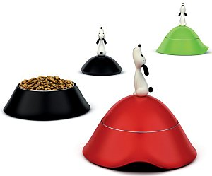 ALESSI_DOG_BOWL_FAMILY