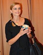 Ivana Jirešová si potrpí na kvalitní kosmetiku.