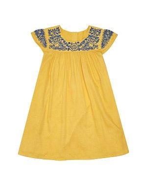Žluté šaty od 499 Kč