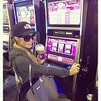 Do Vegas se přílišná elegance zkrátka nehodí...