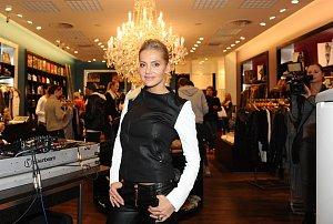 Rolins platí za jednu z nejlépe oblékaných žen českého showbyznysu.