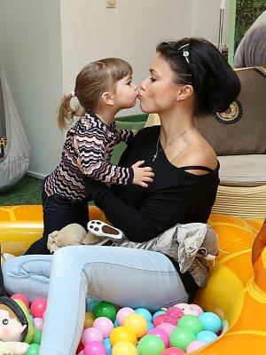 S dcerou Sophií