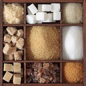 Jsem cukroholik! Jak jste na tom vy?