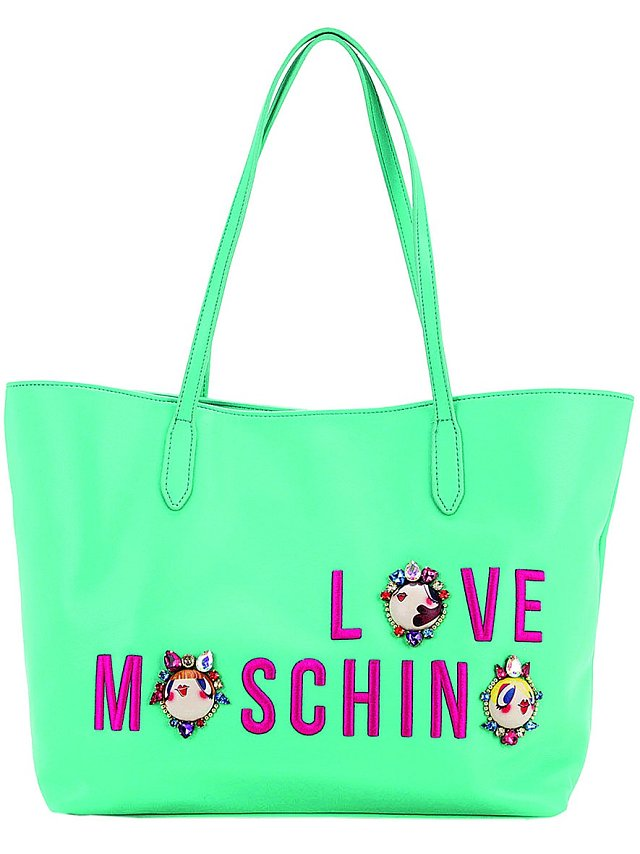 LOVE MOSCHINO, 9125 Kč