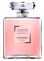 Mezi mé oblíbené vůně patří svěží a smyslná Coco Mademoiselle. CHANEL, 50ml 2449 Kč