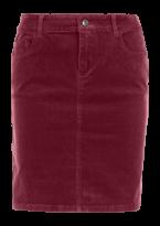 Vínová sukně s.Oliver, 1399 Kč.