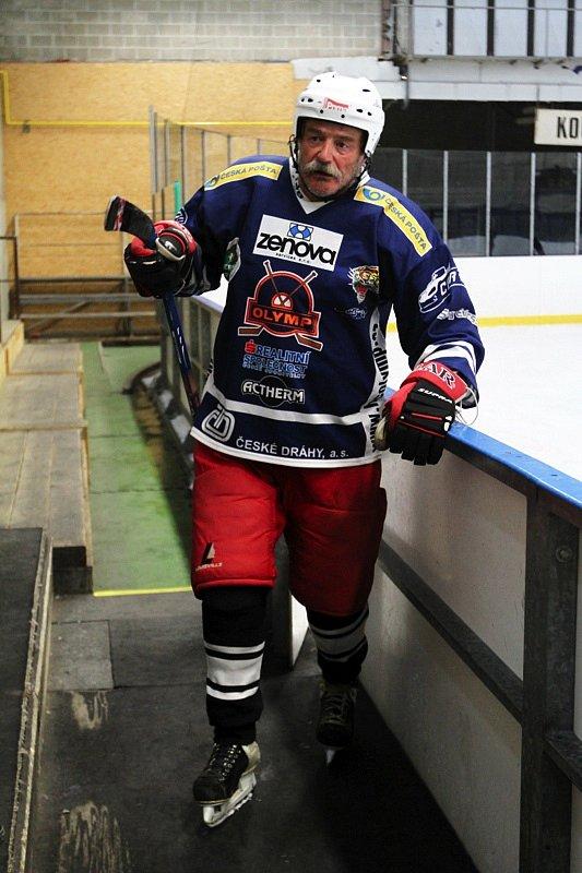 Mezi významné posily týmu patří i Pavel Nový.