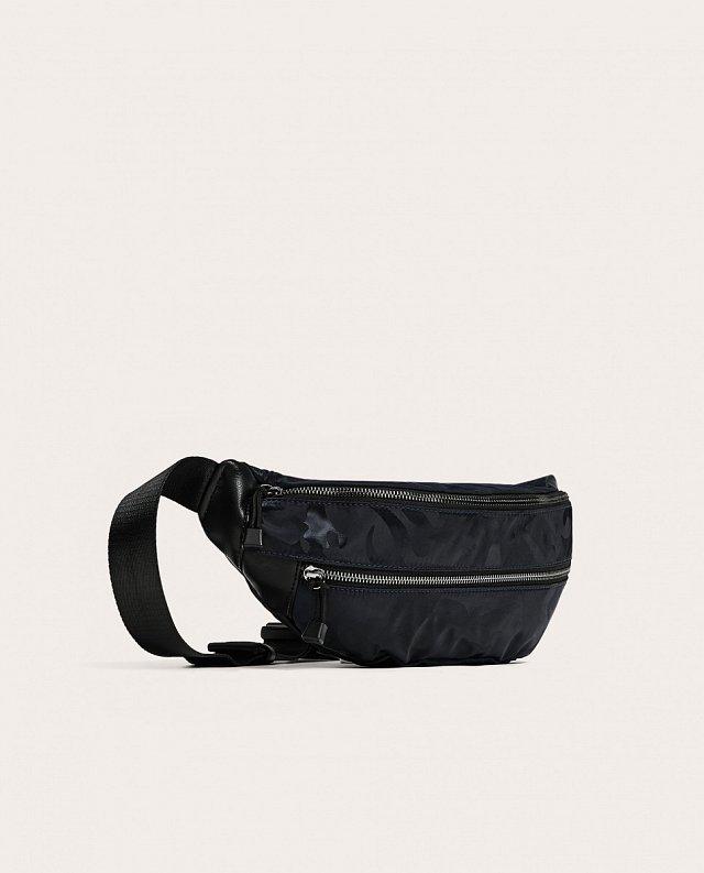 Kabelka Zara, 499 Kč.