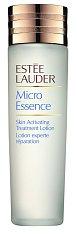 Micro Essence Skin Activating Treatment Lotion zanechá vaši pleť silnější a odolnější vůči vlivům stárnutí, Estée Lauder, 2 700 Kč.