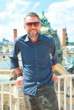 Bořek Slezáček