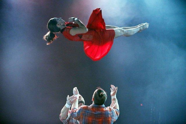 Akrobatický projekt Loser(s) nás baví