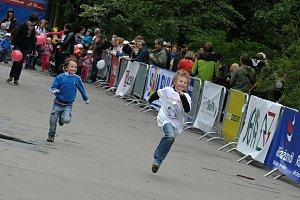 Běh pro Paraple 14. 6. 2012
