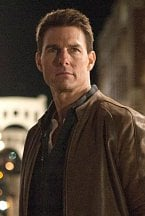 Tom Cruise (Jack Reacher)