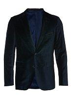 Modré sako, Esprit, cena 3499 Kč.