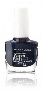 Lak na nehty Superstay 7 Maybelline