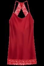 Udělejte si příjemnou tečku za Štědrým večerem. Noční košilka je ideální dárek pro každou ženu. Vaší partnerce bude slušet a dodá jí pocit svůdnosti. (Intimissimi, 1990 Kč)