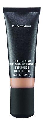 Voděodolný dlouhodržící make-up Pro Longwear, MAC, 25 ml 920 Kč
