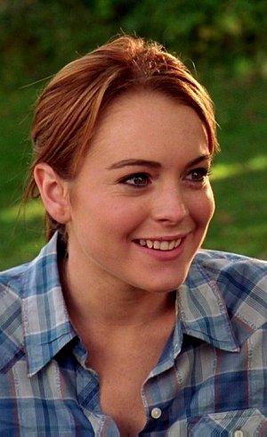 Lindsay Lohan (Protivný Holky)