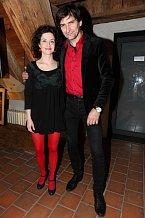 Nechyběli ani hvězdní hosté jako například Lucia Šoralová a Zdeněk Podhůrský.