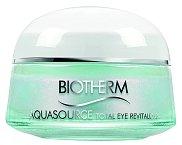 Oční péče s chladicím efektem Aquasource Total Eye Revitalizer, Biotherm, 15 ml 990 Kč