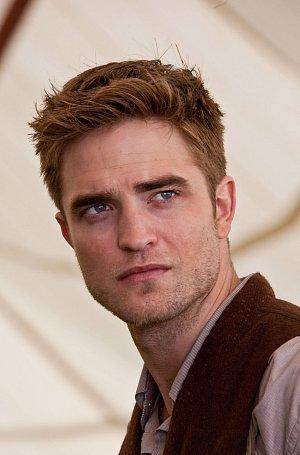 Robert Pattinson (Voda pro Slony)