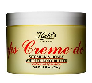 Kiehls-Creme-de-Corps-Soy-Milk-and-Honey-Whipped-Body-Butter-POTD-12-14-12