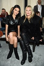 Kendall Jenner a Kate Moss