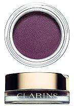 Kouřové oční stíny Ombre Matte, odstín č. 07 Heather, Clarins, 590 Kč