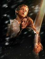 Lovestory z Titanicu katapultovala Leonarda diCapria i Kate Winslet do hvězdných výšin