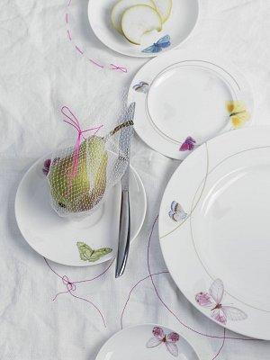 Kvalitní kostní porcelán patří na každý stůl