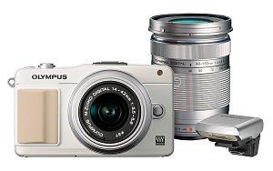 PEN_E-PM2_EZ-M1442IIR_EZ-M4015R_white_silver_silver + bez 8GB