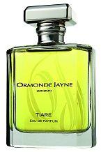 Tiare voní po tahitské květině tiare, santálovém dřevu, fréziích, kořenu Oris, pačuli, mandarince, pomerančových květech a vodní lilii, Ormonde Jayne London, Parfumerie Odér, EdP 120 ml 5890 Kč