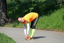 K běhu patří i jogging