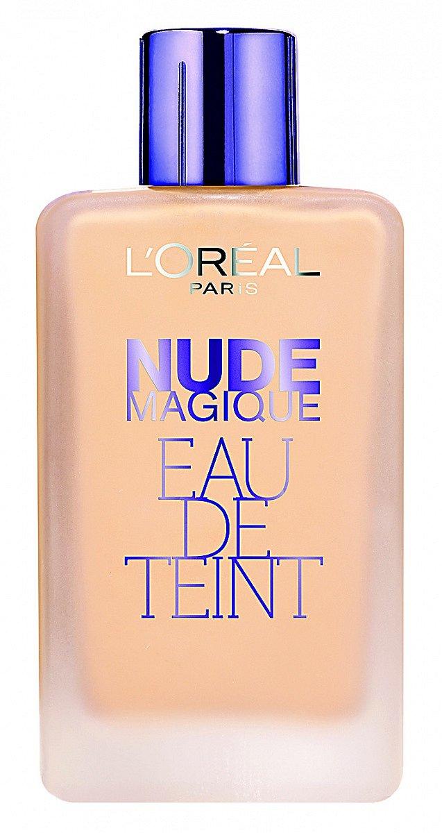 Matující ultralehký Nude Magique SPF 18 s dokonalým krytím a nude efektem, L'Oréal Paris, 20 ml 299 Kč.
