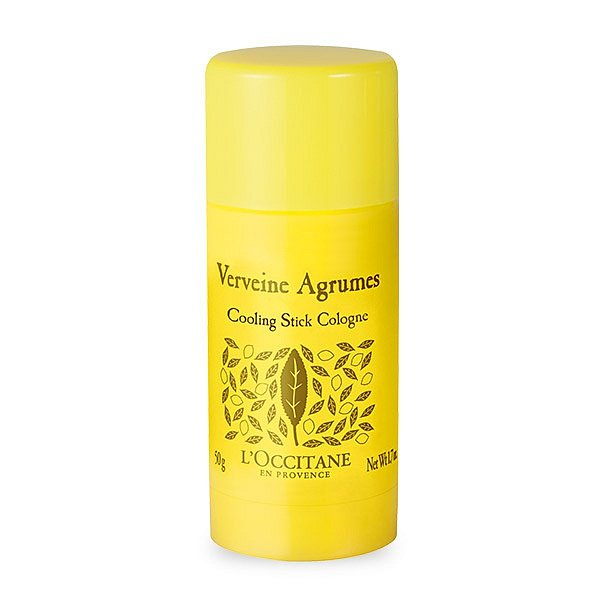 Deodorant Verbena Citrus, L'Occitane, cena 475 Kč.
