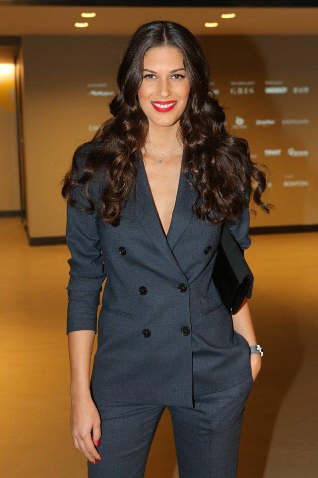 Modelka Aneta Vignerová.