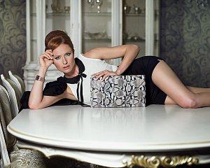 Romana Pavelková s modelingem rozhodně nekončí. Byla to škoda, co říkáte?!