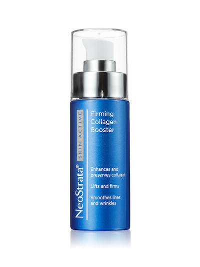 Noční sérum Firming Collagen Booster, NeoStrata, www.neostrata.cz, 30 ml za 1290 Kč.