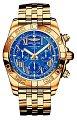 Mám ráda dobré hodinky, teď jsem si oblíbila velké pánské, které jsou k džínám super. BREITLING, INFO O CENĚ V OBCHODĚ